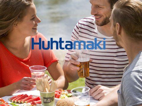distribuidor productos Huhtamaki