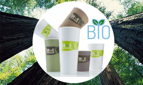 Productos biodegradables